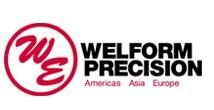 WelformPrecisionLogo